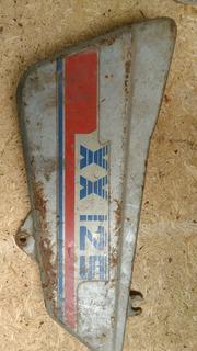 Cacha Zanella Xx 125cc