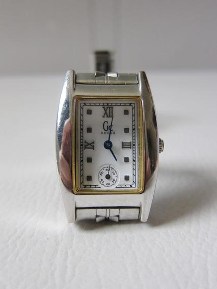 Relógio Guess Feminino Modelo Gc 1000