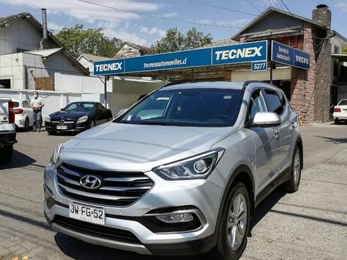 Hyundai Santa Fe Santa Fe 2.4 Dm Gls 4wd Auto