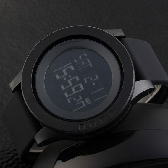 Skmei 1142 Led Relógio Digital De Pulso Para Esportes