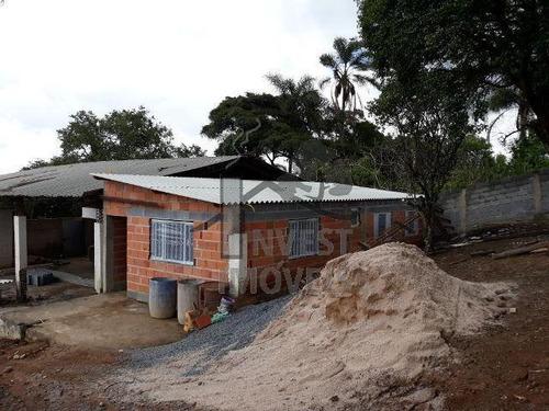 Cód 2602 - Casa Residencial Em Ótimo Loteamento - 2602