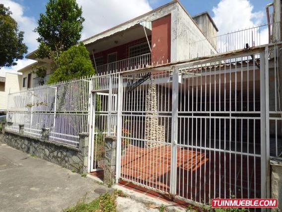 Cm Mls #18-14475 Casas En Venta La California Ccs