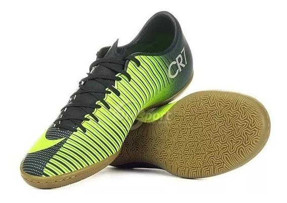 Zapatos De Futbol Sala Para Niños Nike Cristiano Ronaldo