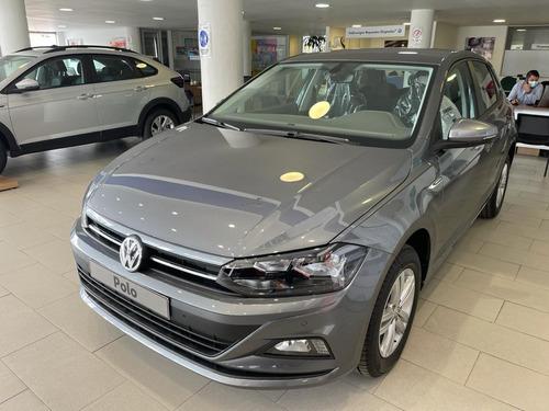 Volkswagen Polo Comfortline At