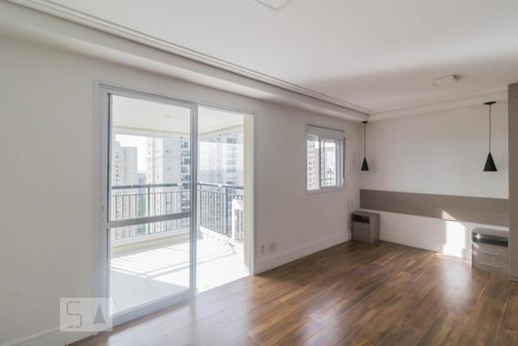 Apartamento Para Aluguel - Picanço, 1 Quarto, 38 - 893019271