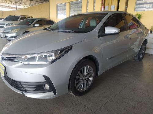 Imagem 1 de 8 de Toyota / Corolla Gli Upper Flex 1.8