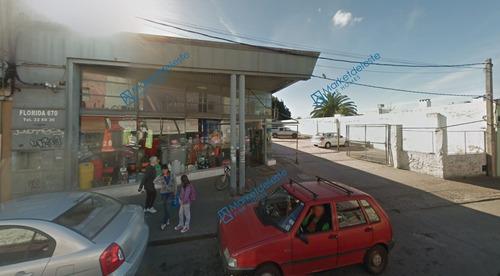 Local + Galpon  + Parking