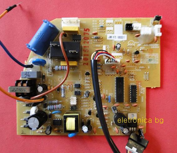 Placa Pci Principal Unidade Interna Split Philco Ph9000iqfm