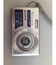 Câmera Fotografica Syber-shot Dsc-w620