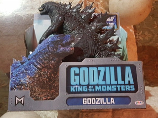 Godzilla King Of Monsters 12 Godzilla Action Figure