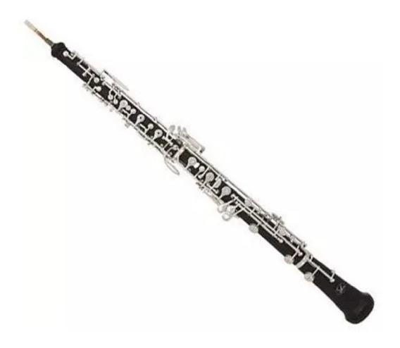 Gala Ob1200 C Oboe Cuerpo Madera + Estuche