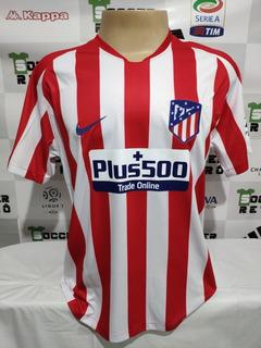 Camisa Atletico Madrid 2019-20 Joao Felix 7 La Liga