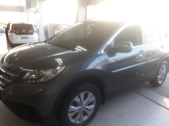 Honda/cr-v Lx Aut 4x2 2013
