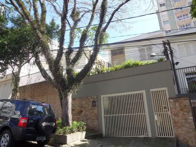Casa Em São Paulo - 260.0 M2 - Código: 6051 - 6051