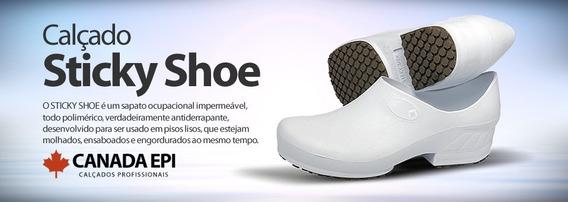 Stick Shoes Sapato Antiderrapante Com C A