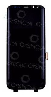 Display Touch Modulo Samsung Galaxy S8 Plus G955