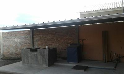 Departamento Amplio Tres Dormitorios Dos Baños Garaje