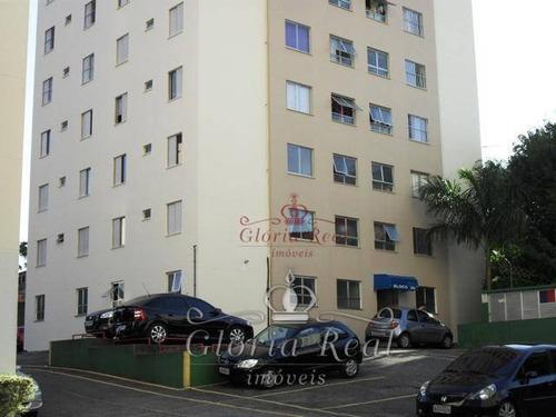 Apartamento Com 2 Dormitórios À Venda, 48 M² Por R$ 260.000,00 - Freguesia Do Ó - São Paulo/sp - Ap0250