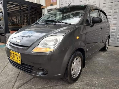 Chevrolet Spark 1.000 Cc