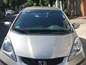 Honda Fit Lx-l 5 Puertas