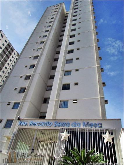 Apartamento Padrão Com 2 Quartos - 528-l