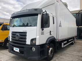 Vw 13-190 Consteletion Ano 2015 Bau 9,30 Mts /fianancia 100%