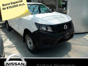 Np300 Pick Up 2017 Nissan Interlomas
