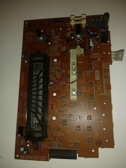 Placa Display Som Aiwa 88.nf8.601.21 Testada