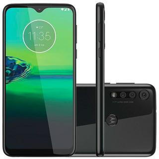 Smartphone Moto G8 Play Xt2015 32gb Tela 6.2 Motorola