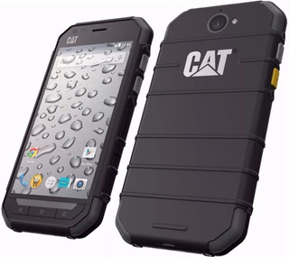Smartphone Cat S30 8gb À Prova D´água Promoção