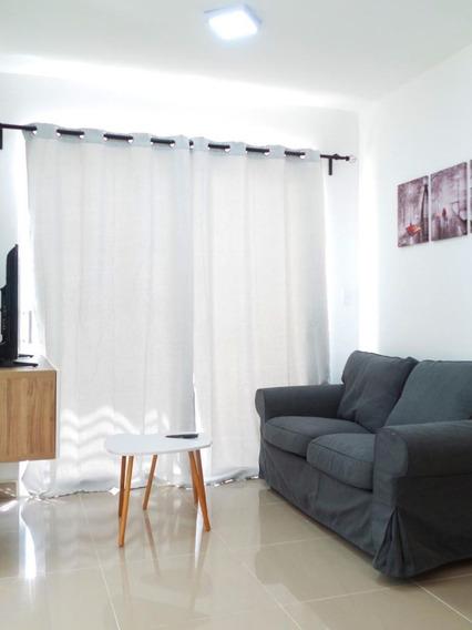 Ciudad Las Cayenas Bávaro-punta Cana Alquiler Amueblado 2 Dormitorios