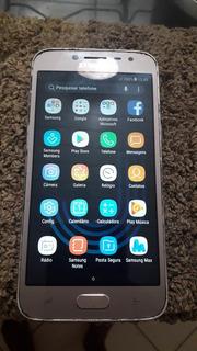 Samsung J2 Pro Touch Trincado Mais Funciona