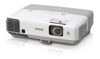Proyectores Epson De 3000 Lumens, Hdmi, Mod 905