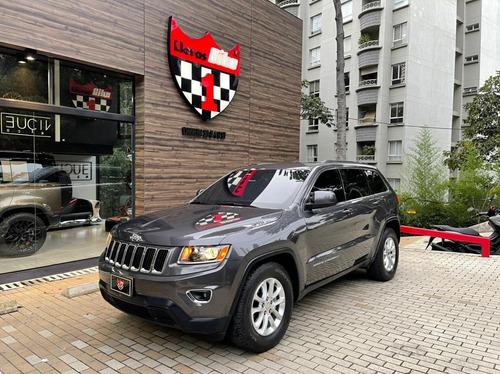 Jeep Grand Cherokee 2016 3.6 Laredo
