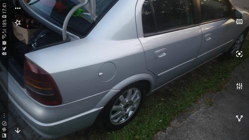 Chevrolet Astra Astra Millenium 1.8
