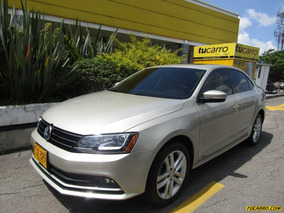 Volkswagen Jetta Gp Highline At 2.500cc