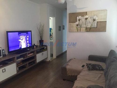 Apartamento À Venda Em Vila São Francisco - Ap272684