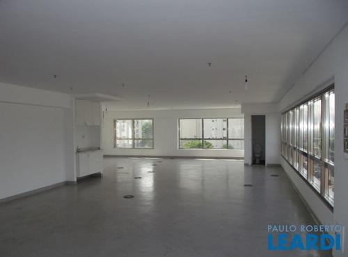 Conj. Comercial - Jardim Paulista  - Sp - 390237