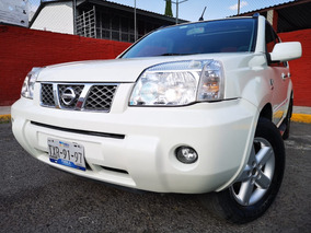 Nissan X-trail Limited Premium 2007