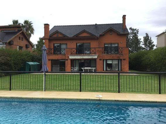 Hacoaj Club Campo Casa De 4 Suites Vista Al Golf, Impecable!
