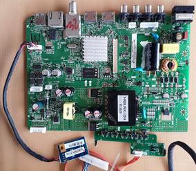 Kit Placas Tv Philco Ph32b51dsgw