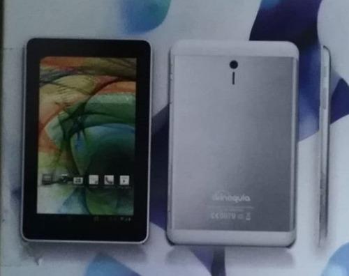 Tablet 7 . 3g Liberada Movistar Móvilnet.