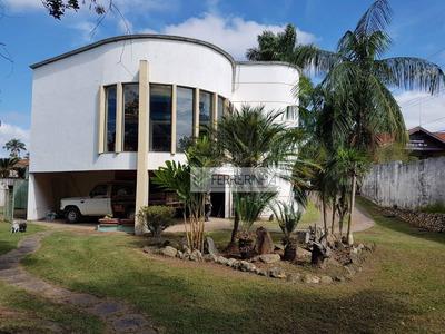 Casa Com 4 Dormitórios À Venda, 580 M² Por R$ 1.999.999 - Urbanova - São José Dos Campos/sp - Ca1739