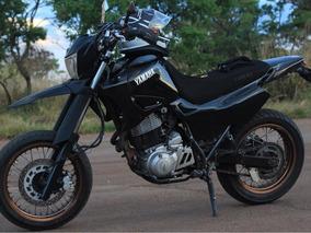 Yamaha Xt 600 E Supermotard