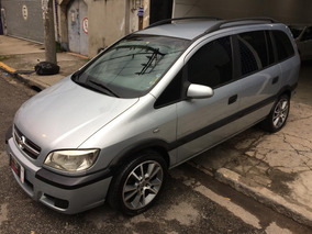 Chevrolet Zafira 2.0 Expression Flex Power Aut. 5p 2008