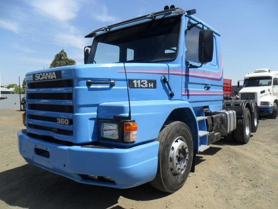 Scania 113 360.