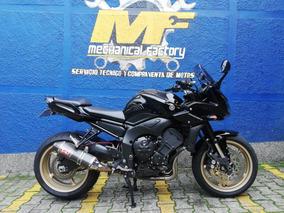 Yamaha Fz1-s Fazer 1000!!! Perfecto Estado!!!