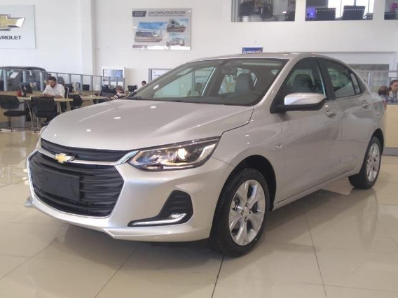 Chevrolet Onix Plus Premier I 1.0t Manual 4p Sedan Aa