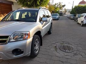 Mitsubishi Endeavor Xls Cd Aa At 2007