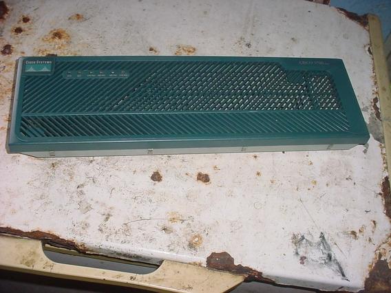 Frontal Cisco 3700